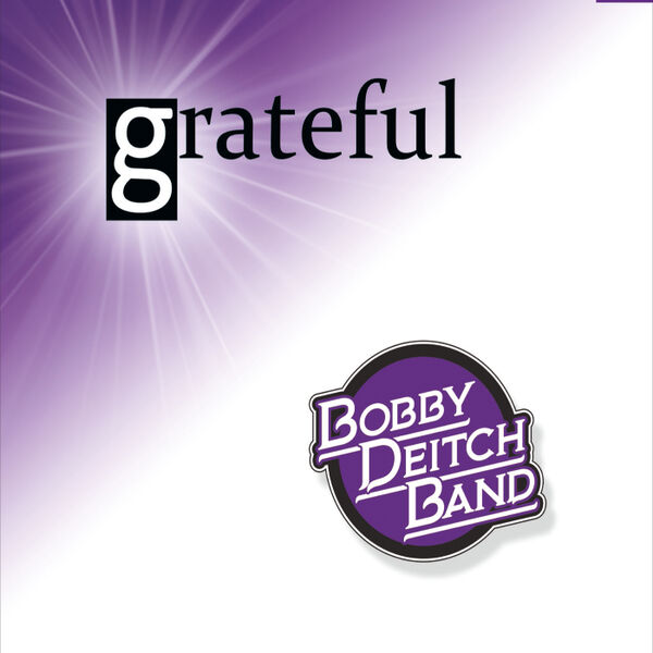 Cover art for Grateful